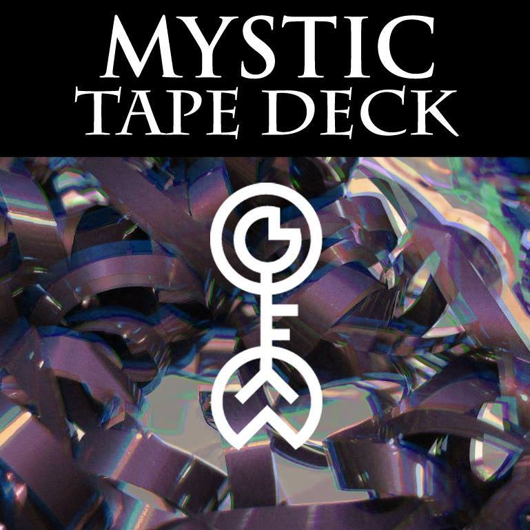 Mystic Tape Deck profile pic